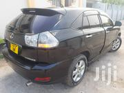 Toyota Harrier 2004 Black | Cars for sale in Dar es Salaam, Kinondoni