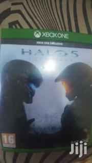 Halo 5 Xbox One Game CD | Video Game Consoles for sale in Dar es Salaam, Ilala