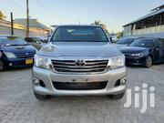 Toyota Hilux 2013 Silver | Cars for sale in Dar es Salaam, Kinondoni