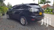 Toyota Harrier 2005 Black | Cars for sale in Dar es Salaam, Kinondoni