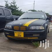 BMW 318i 2000 Black | Cars for sale in Dar es Salaam, Kinondoni