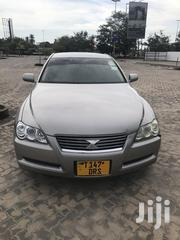 Toyota Mark X 2006 Gray | Cars for sale in Dar es Salaam, Kinondoni
