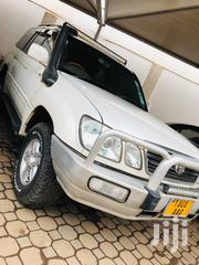 Toyota Land Cruiser 2007 White | Cars for sale in Arusha, Arusha
