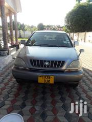 Toyota Harrier 2001 Gray | Cars for sale in Dar es Salaam, Kinondoni