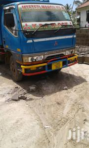 Mitsubish Canter Ya Helper | Trucks & Trailers for sale in Dar es Salaam, Kinondoni