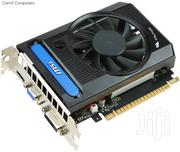 Msi N Vidia 2gb Graphic Card | Computer Hardware for sale in Dar es Salaam, Ilala