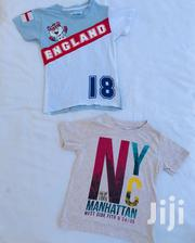 Boys T-shirts   Children's Clothing for sale in Dar es Salaam, Ilala