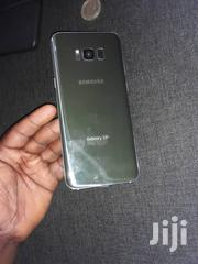 Samsung Galaxy S8 Plus 128 GB Black | Mobile Phones for sale in Dar es Salaam, Kinondoni