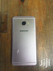 Samsung Galaxy C7 Pro 64 GB White | Mobile Phones for sale in Dar es Salaam, Temeke