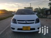 Toyota IST 2007 White | Cars for sale in Dar es Salaam, Kinondoni
