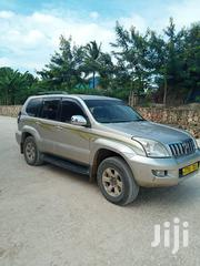 Toyota Land Cruiser Prado 2006 Beige | Cars for sale in Dar es Salaam, Kinondoni