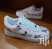 Nike Air Force One Women's Sneakers   Shoes for sale in Mwanza, Nyamagana