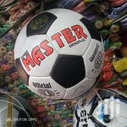 Tango Master Football Ball | Sports Equipment for sale in Dar es Salaam, Ilala