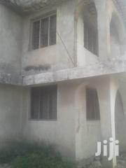 House is located on a residential plot | Land & Plots For Sale for sale in Dar es Salaam, Ilala