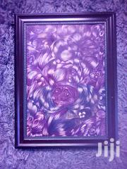 Pen Ballpoint Painting | Arts & Crafts for sale in Dar es Salaam, Kinondoni