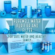 BF SUMA Purewell Water Purifier & Filter | Makeup for sale in Dar es Salaam, Kinondoni