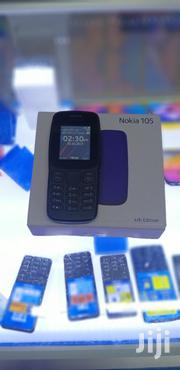 New Nokia 105 512 MB | Mobile Phones for sale in Dar es Salaam, Ilala