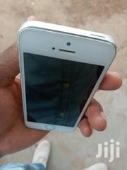 Apple iPhone 5s 16 GB White   Mobile Phones for sale in Mbeya, Majengo