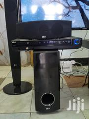 LG Home Theatre System | Audio & Music Equipment for sale in Arusha, Arusha