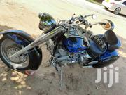 Yamaha Gear 2002 Blue | Motorcycles & Scooters for sale in Dar es Salaam, Kinondoni