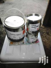 EPOXY RESIN AND HARDENER | Manufacturing Equipment for sale in Dar es Salaam, Kinondoni