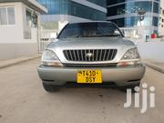 Toyota Harrier 1999 Beige | Cars for sale in Dar es Salaam, Kinondoni