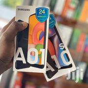New Samsung Galaxy A01 16 GB Black | Mobile Phones for sale in Dar es Salaam, Kinondoni