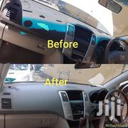 Toyota Harrier Dashboard Repair   Other Repair & Constraction Items for sale in Dar es Salaam, Kinondoni