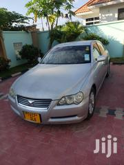 Toyota Mark X 2005 Gold | Cars for sale in Dar es Salaam, Kinondoni