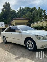 Toyota Crown 2002 White | Cars for sale in Dar es Salaam, Ilala