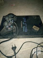 Play Station 2 With Memory Card,Two Pads,Memory Card And Flash Disk | Video Game Consoles for sale in Zanzibar, Zanzibar Urban