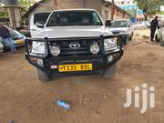 Toyota Hilux 2001 White | Cars for sale in Dar es Salaam, Kinondoni