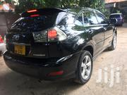 Toyota Harrier 2006 Black | Cars for sale in Dar es Salaam, Kinondoni
