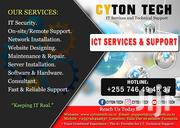 IT Service and Technical Support   Computer & IT Services for sale in Dar es Salaam, Ilala