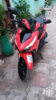 New Peugeot Ludix 2019 Red | Motorcycles & Scooters for sale in Zanzibar, Zanzibar Central