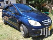 Mercedes-Benz B-Class 2006 Blue | Cars for sale in Dar es Salaam, Kinondoni