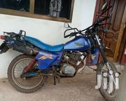Scooter 2014 Blue | Motorcycles & Scooters for sale in Pwani, Bagamoyo