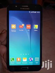 Samsung Galaxy J7 16 GB Black | Mobile Phones for sale in Dar es Salaam, Kinondoni