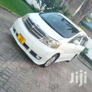 New Toyota Alphard 2004 White | Cars for sale in Dar es Salaam, Kinondoni