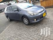 Toyota Wish 2005 | Cars for sale in Dar es Salaam, Kinondoni