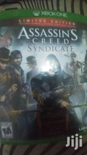Assassins Creed Syndicate Xbox One Game CD | Video Game Consoles for sale in Dar es Salaam, Ilala