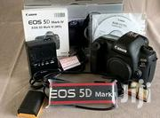 Brand New Original Canon 5d Mark Iv | Cameras, Video Cameras & Accessories for sale in Kilimanjaro, Hai