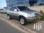 Toyota Harrier 2001 | Cars for sale in Dar es Salaam, Kinondoni