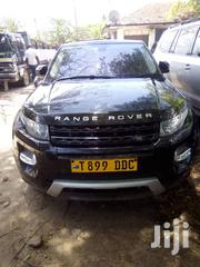 Land Rover Range Rover Sport 2015 Black | Cars for sale in Dar es Salaam, Ilala