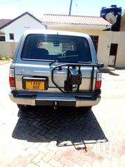 Toyota Land Cruiser 2000 90 Automatic Black | Cars for sale in Dar es Salaam, Kinondoni