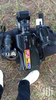 SONY HXR-MC2500 CAMCORDER | Cameras, Video Cameras & Accessories for sale in Dar es Salaam, Kinondoni