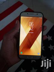 Samsung Galaxy A7 32 GB Gold | Mobile Phones for sale in Kilimanjaro, Moshi Urban