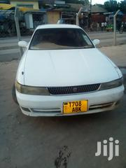 Toyota Chaser 1990 White | Cars for sale in Dar es Salaam, Kinondoni