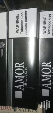 Amor Black Cigarettes | Sexual Wellness for sale in Mwanza, Geita