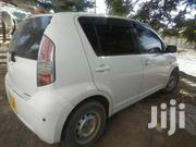 New Toyota Passo 2005 White | Cars for sale in Dar es Salaam, Kinondoni